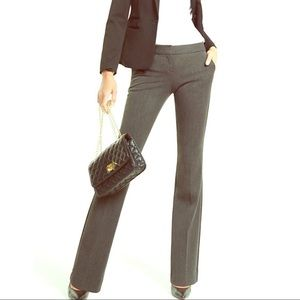 AVAILABLE OCTOBER 23RD EXPRESS Columnist Slim Pant